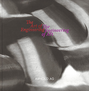 The Art of Engineering – The Engineering of Art