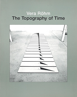 The Topography of Time